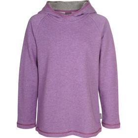 Elkline Aufzack - Midlayer Niños - violeta